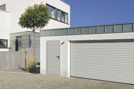Garažna vrata Hörmann